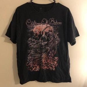 Children of Bodom Tee Shirt